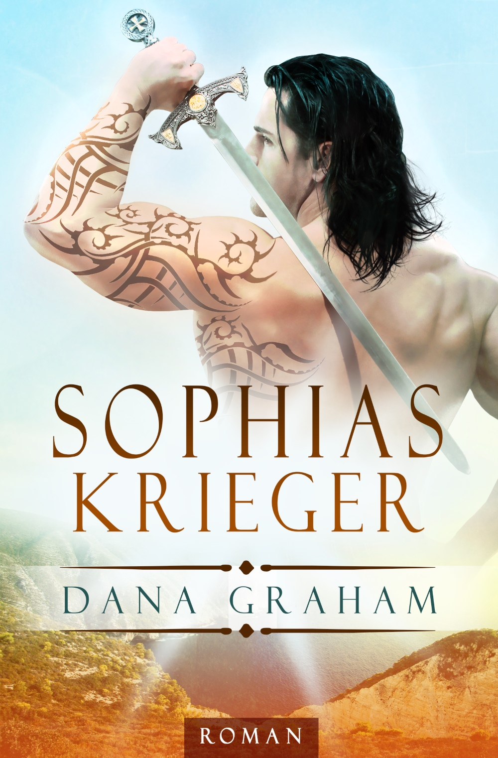 Sophias Krieger klein ebook cover