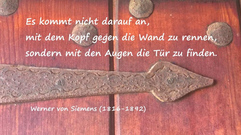 Siemenszitat