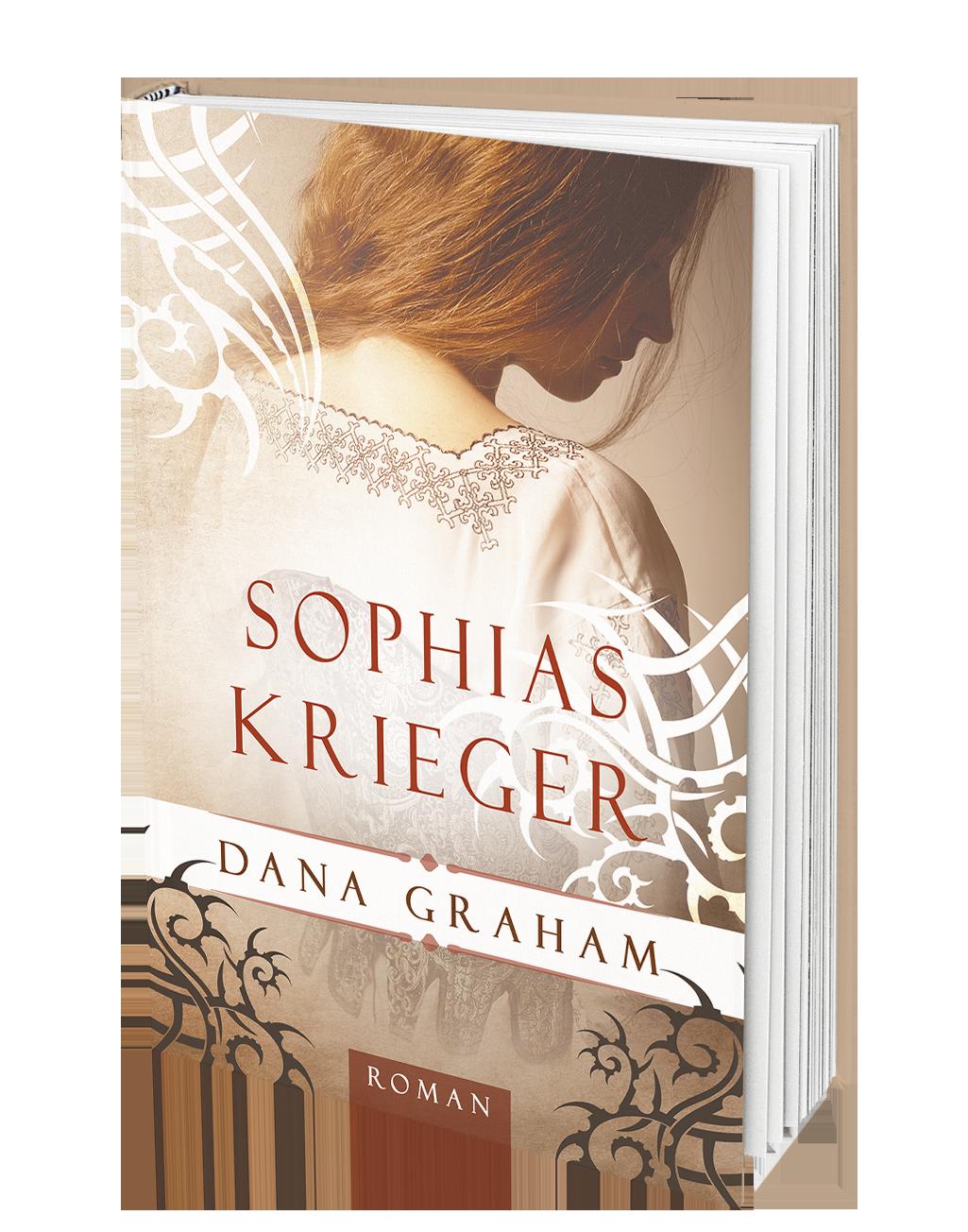 3d Cover Sophia-Sophias Krieger