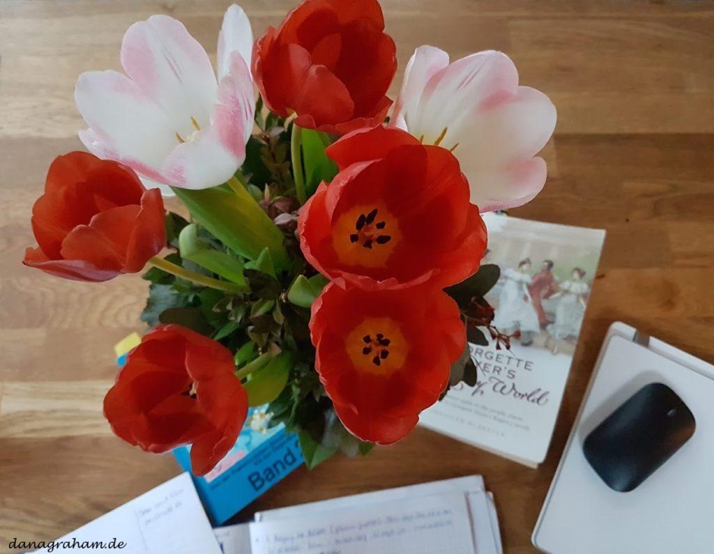 Regency Roses Archive Dana Grahamdana Graham