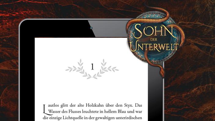 Coming soon: Sohn der Unterwelt